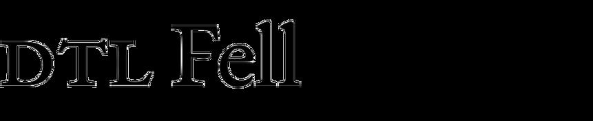 DTL Fell