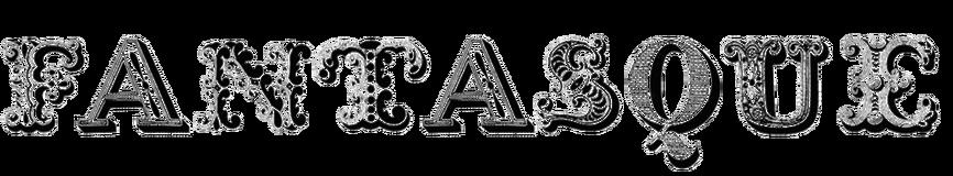 Alphabet Fantasque