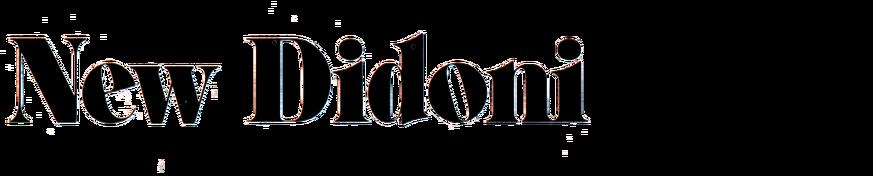 New Didoni