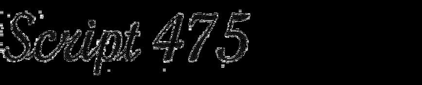 Monotype Script Light