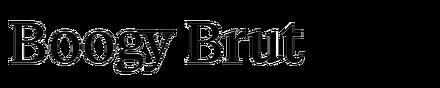 Boogy Brut