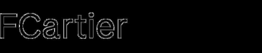 FCartier