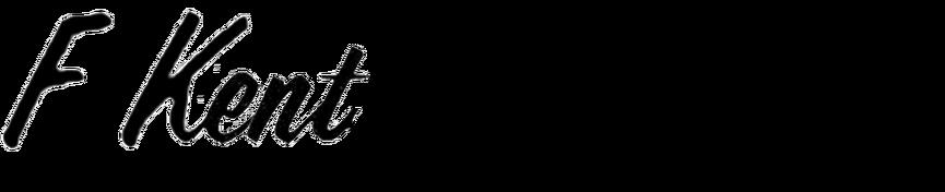 Filmotype Kent