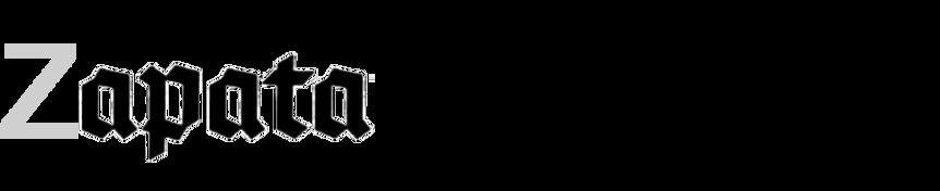 Filmotype Zapata