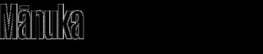 Mānuka