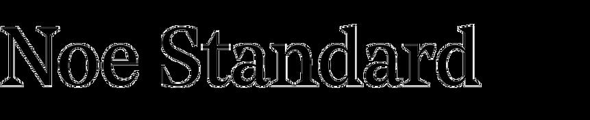 Noe Standard
