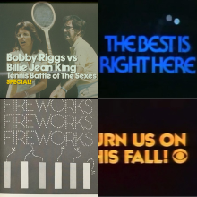 1970s–80s TV graphics