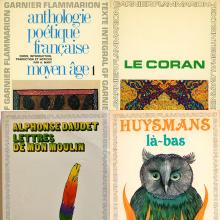 Garnier-Flammarion Covers