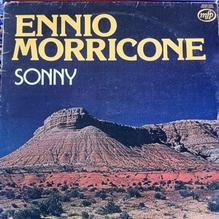 Ennio Morricone – <cite>Sonny</cite>