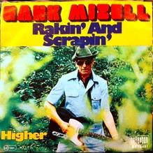 Hank Mizell – <cite>Rakin' And Scrapin'</cite>