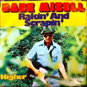 Hank Mizell – Rakin' And Scrapin'
