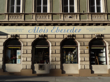 Alois Ebeseder