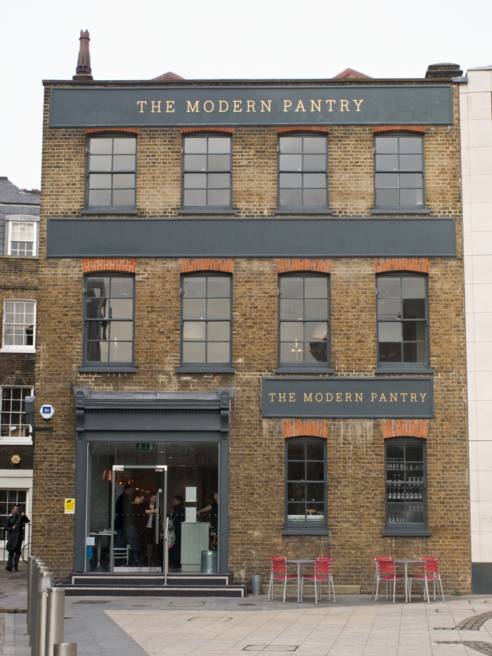 The Modern Pantry 1
