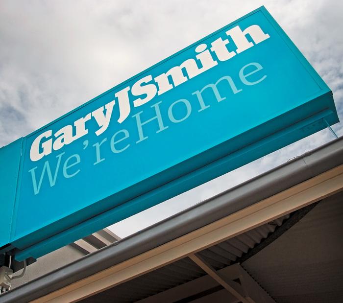 Gary J Smith Real Estate 1