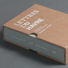 <cite>Lettres du Havre</cite>