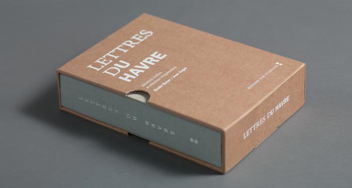 Lettres du Havre 1