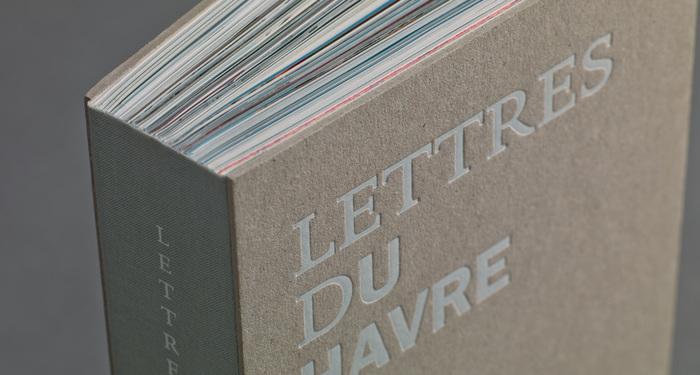 Lettres du Havre 2