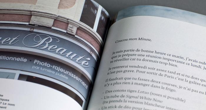 Lettres du Havre 3