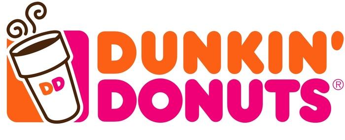 Dunkin' Donuts logo 1