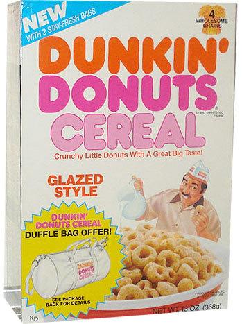 Dunkin' Donuts logo 2