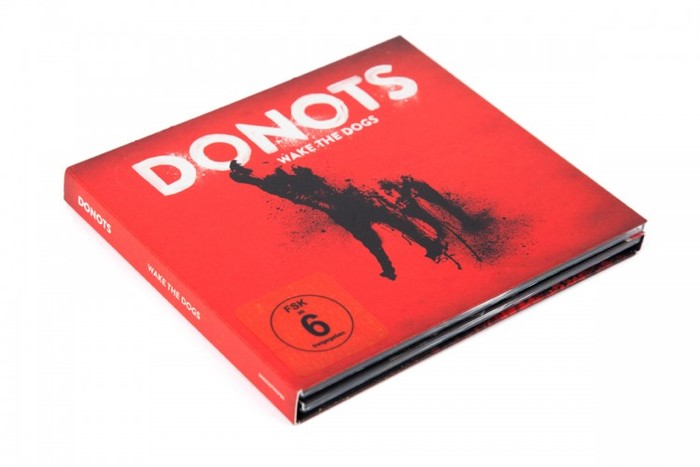 Wake the Dogs by Donots 1