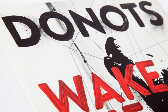 Wake the Dogs by Donots 6