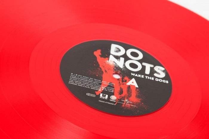 Wake the Dogs by Donots 7