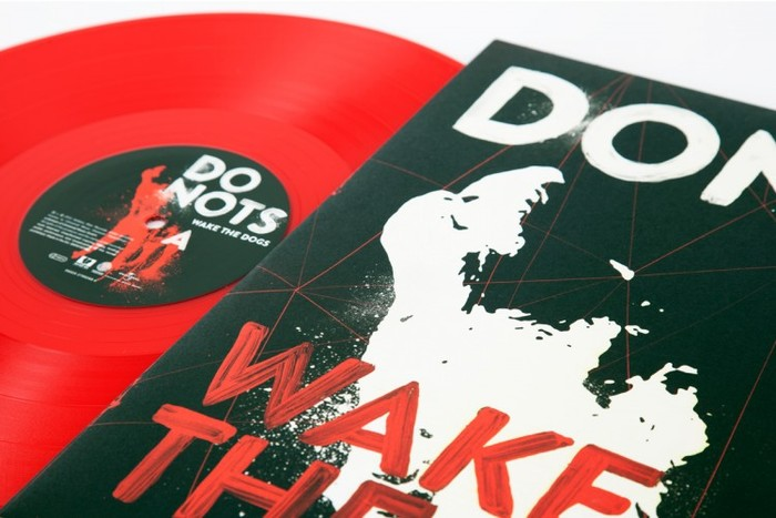 Wake the Dogs by Donots 8