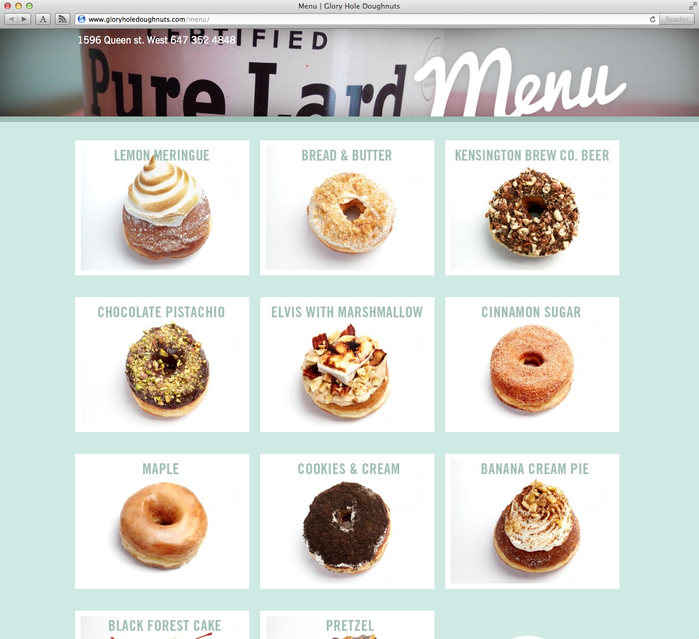 Glory Hole Donuts 3