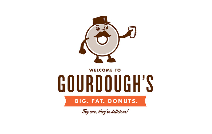 Gourdough's donuts and public house 1