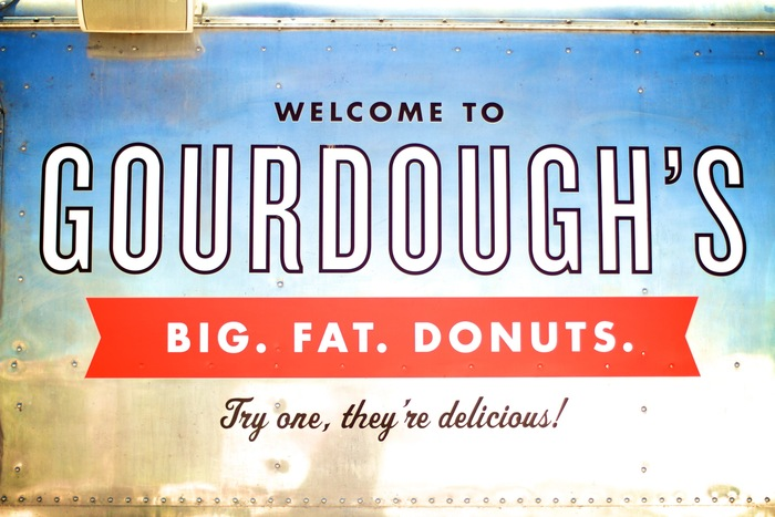 Gourdough's donuts and public house 4