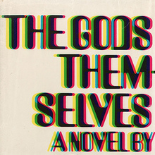 <cite>The Gods Themselves</cite> (Doubleday first edition)