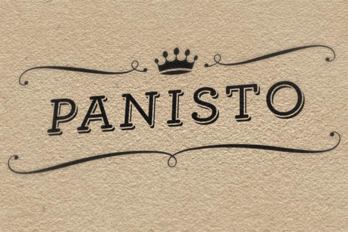 Panisto 1