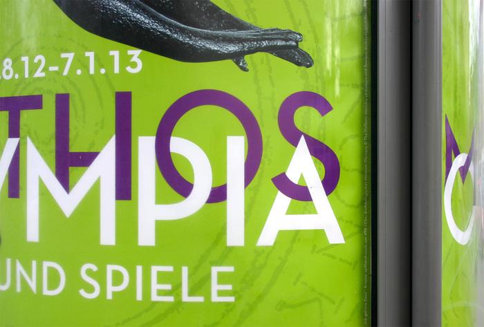 Mythos Olympia. Kult und Spiele 2