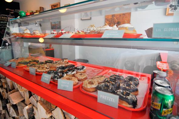 Glory Hole Donuts 4
