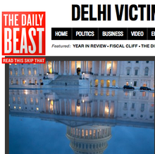<cite>The Daily Beast</cite>