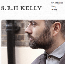 S.E.H Kelly Clothes