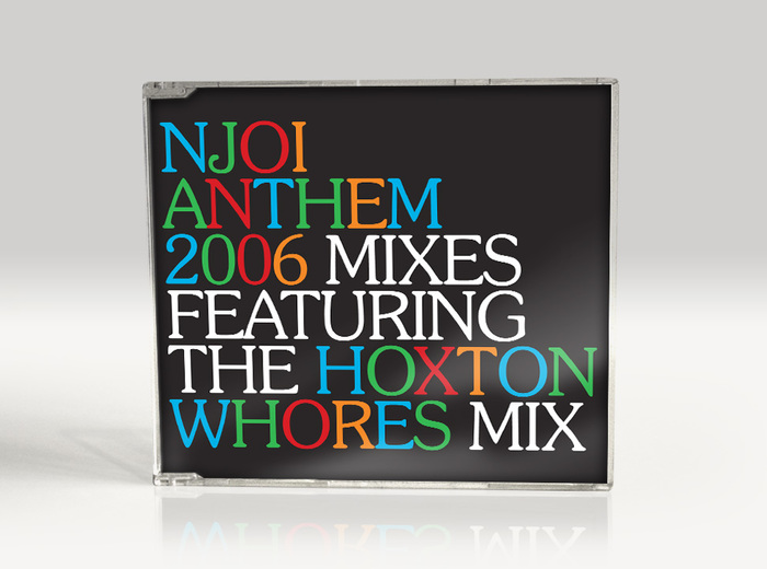 N-Joi Anthem (2006 mixes) album art 4