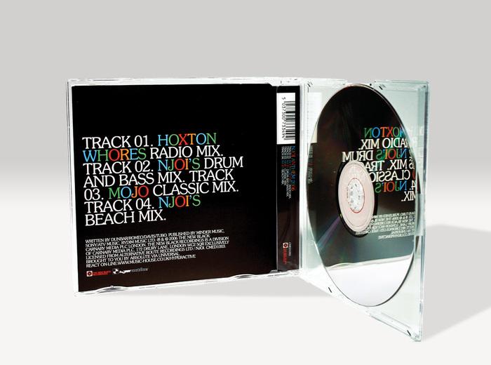 N-Joi Anthem (2006 mixes) album art 5