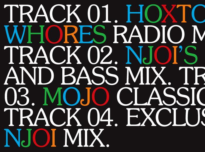 N-Joi Anthem (2006 mixes) album art 6