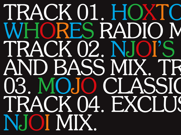 N-Joi Anthem (2006 mixes) album art 6