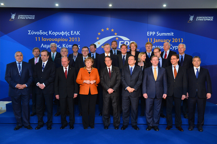 EPP Summit Limassol 1