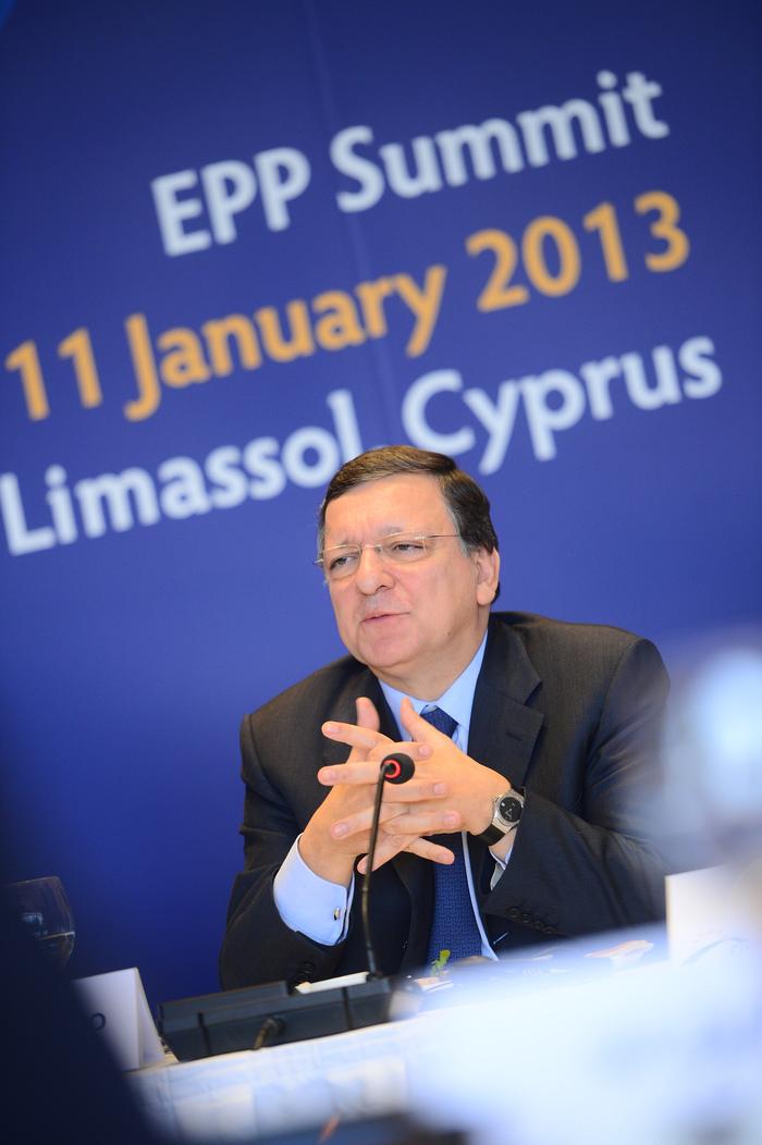 EPP Summit Limassol 3