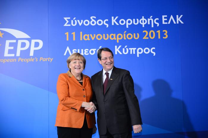 EPP Summit Limassol 4