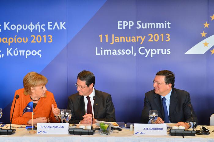 EPP Summit Limassol 5