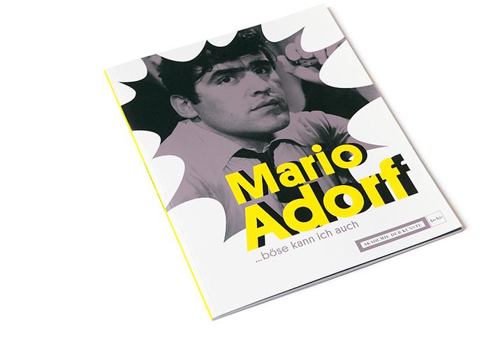 Mario Adorf …böse kann ich auch 2