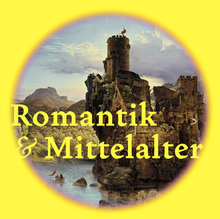 <cite>Romantik &amp; Mittelalter</cite>, <span>Alte Nationalgalerie</span>