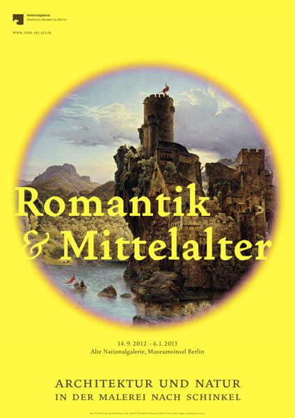 Romantik & Mittelalter, Alte Nationalgalerie 2