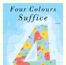 <cite>Four Colours Suffice. How the Map Problem Was Solved</cite> by Robin Wilson