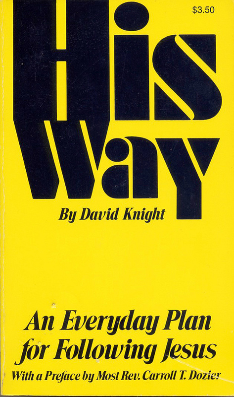 His Way book cover